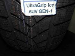 Goodyear UltraGrip Ice SUV, 255/50 R19