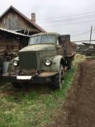 ГАЗ 63А. Продается грузовик , 3 500куб. см., 2 000кг.