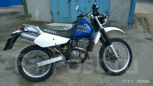 Suzuki Djebel 250. 250куб. см., исправен, птс, с пробегом