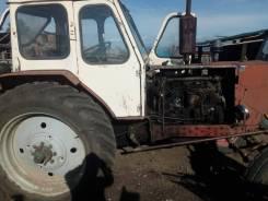 ЮМЗ. Продам трактор Юмз , запчасти, телегу, 60 л.с.
