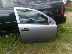 Дверь передняя правая в сборе Opel Astra H / Family 2004-2015