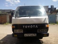Toyota ToyoAce. Продам Toyota Toyoace, 2 700куб. см., 1 500кг.