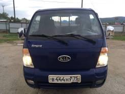 Kia Bongo III. Продам грузовик Kia bongo 3, 2 900куб. см., 1 400кг.