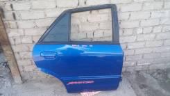 Дверь Mazda Familia, правая задняя BJFW, FS