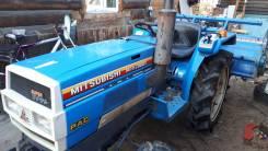 Iseki. Продам мини-трактор, 20 л.с.