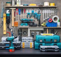 Аренда инструмента и оборудования! Дешево! Скидки!