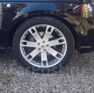 """Land Rover. 9.0x22"""", 5x120.00, ET50"""