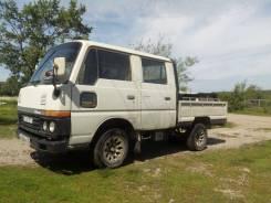 Nissan Atlas. Грузовик , 1989, 1 600куб. см., 1 000кг.