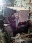 Самодельная модель. Продаётся самодельный трактор.