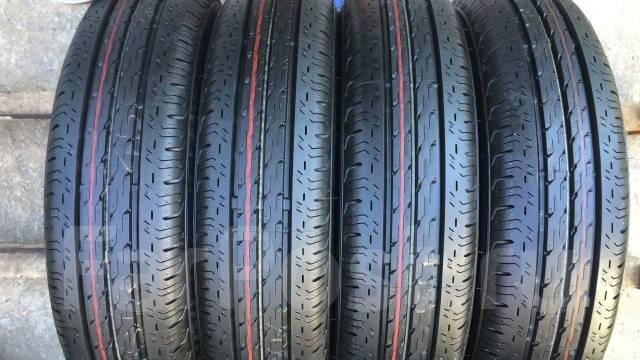 Bridgestone Ecopia R680. Летние, 2017 год, без износа, 4 шт