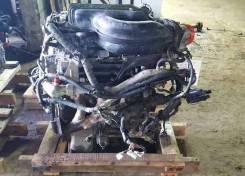 Двигатель в сборе. Nissan Pathfinder Двигатель VQ40DE