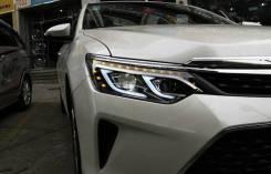 Фары(тюнинг комплект Стиль M. B. )Toyota Camry (XV55) 2014-2017.