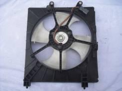 Вентилятор охлаждения радиатора. Honda Accord, CL7, CL8, CM1 Honda Accord Tourer Двигатели: K20A, K20A6, K20Z2, K24A3, N22A1