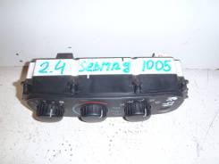 Блок управления печкой 2001-2006 Chrysler Sebring