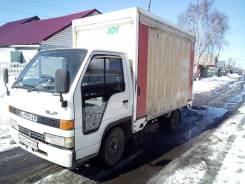 Isuzu Elf. Продается грузовик isuzu eif, 2 800куб. см., 1 500кг.