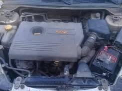 Двигатель Чери
