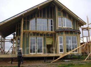 Строительство Домов Бани Гаражи из Бруса