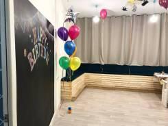 Детские праздники, день рождения, аниматоры, свое помещение!