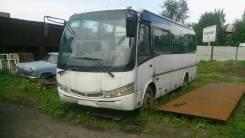 Yutong ZK6737D. Автобус Yutong 6737D, 3 900куб. см., 28 мест