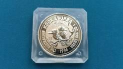 Австралия 1 доллар 1994 г.