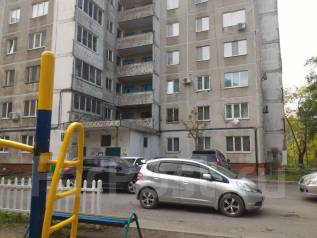 2-комнатная, улица Сабанеева 19. Баляева, частное лицо, 51кв.м. Дом снаружи