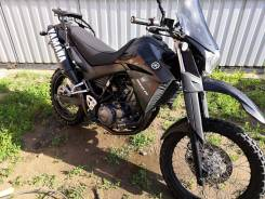Yamaha XT 660 Tenere. 660куб. см., исправен, птс, с пробегом