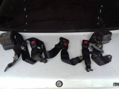 Ремень безопасности. Nissan Pulsar, FN14, FNN14, N14, SN14 Nissan Sunny Двигатели: CD17, GA13DS, GA15DS