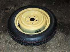 """Запасное колесо (банан). x6"""" 5x114.30 ЦО 60,0мм."""