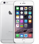 Apple iPhone 6. Б/у, 64 Гб, Серебристый