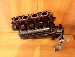 Коллектор впускной. Honda Fit, GE6 Двигатель L13A