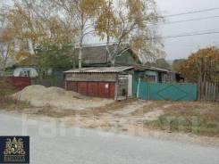 Продается дом, можно за мат. капитал. Октябрьская 64, р-н Абрамовка, площадь дома 40кв.м., электричество 5 кВт, отопление твердотопливное, от агентс...