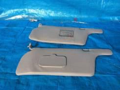 Козырек солнцезащитный. Mazda MPV, LW3W, LW5W, LWEW, LWFW