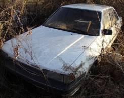 Toyota Carina. механика, передний, 1.5 (90л.с.), бензин, нет птс. Под заказ