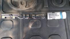 Эмблема. Toyota Prius, ZVW30, ZVW30L