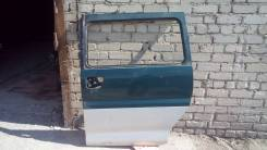 Дверь сдвижная. Mitsubishi Delica, PD6W