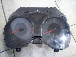 Панель приборов. Nissan Juke, F15E Двигатель HR16DE