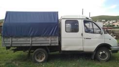 ГАЗ 33023. Продается грузовик , 3 000куб. см., 1 500кг.