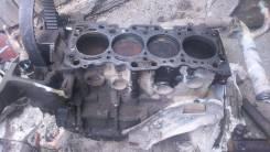 Блок цилиндров. Mitsubishi Lancer, CS3W, CS3A Двигатель 4G18