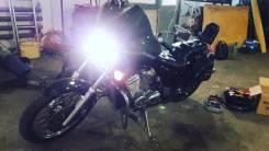 Honda Steed 400VLX. 400куб. см., исправен, птс, с пробегом