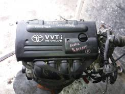 Двигатель в сборе. Toyota Allion, ZZT240 Toyota Wish, ZNE10 Двигатель 1ZZFE