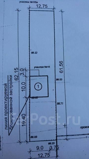 Участок земли ИЖС 8 сот. пос. Юровка. 800кв.м., собственность, от частного лица (собственник)