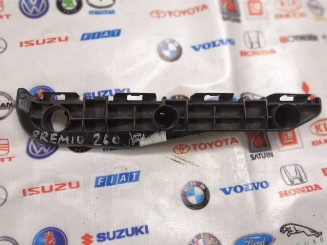Крепление бампера. Toyota Premio, NZT260, ZRT260