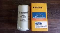 Фильтр топливный, сепаратор. Hyundai