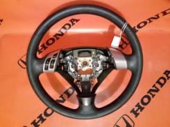 Руль. Honda Accord, CL8, CM3, CL7, CM2, CM1 Honda Accord Tourer Honda Stepwgn, RF5, RF6, RF7, RF8 Двигатели: K20A, K20A6, K20Z2, K24A, K24A3, N22A1