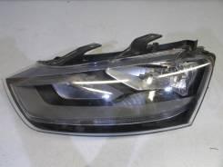 Фара. Audi S Audi Q3, 8UB Двигатели: CCZC, CHPB, CLLB, CPSA