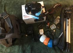 Canon EOS 550D. 15 - 19.9 Мп, зум: без зума