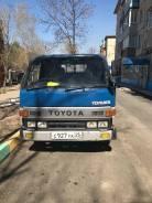 Toyota ToyoAce. Продам грузовик, 2 700куб. см., 1 000кг.