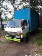 Toyota Dyna. Продам грузовик , 3 500кг., 4x2