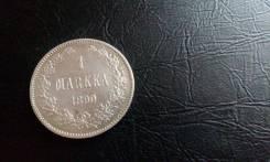 1 марка 1890 г