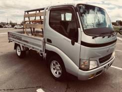 Toyota Dyna. Продам Toyota Duna, 3 000куб. см., 1 500кг.